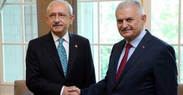 Başbakan Yıldırım, Kılıçdaroğlu'nu Retweet'ledi