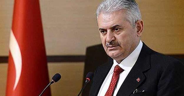 Başbakan Yılıdırm, Kılıçdaroğlu'nu Aradı