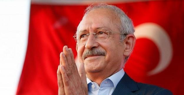 Başbakan'ı Arayan Kılıçdaroğlu Miting İçin Ne İstedi?