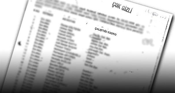 Başbakan'ın Açıkladığı O Liste Gönderildi! 53 Bin İsim Tek Tek...