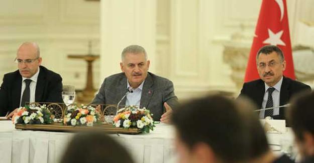 Başbakan'ın Basın Toplantısı Siber Saldırıya mı Maruz Kaldı?