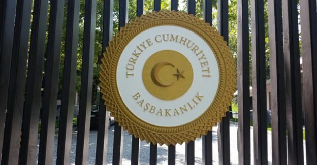 Başbakanlık Müfettişi FETÖ'den Tutuklandı