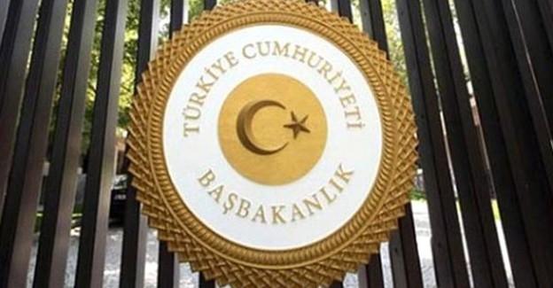 Başbakanlık'ta Çalışan 18 Kişiye FETÖ Gözaltısı!