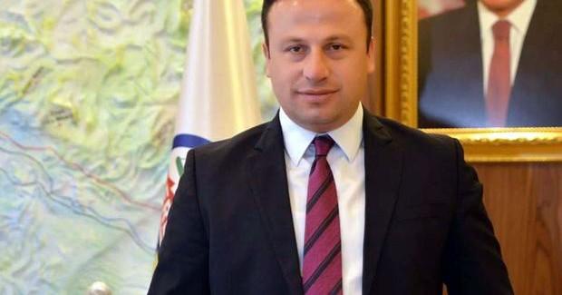Belediye Başkanı FETÖ Soruşturmasında Gözaltında
