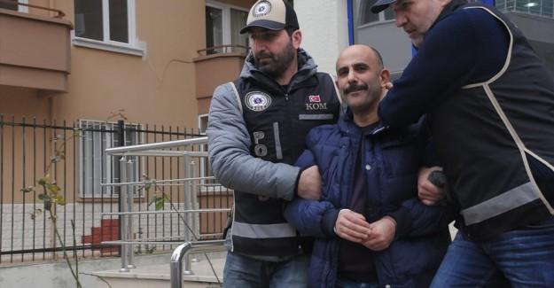 'Ben Hakimim, Bana Dokunmayın' Diyen Fetö'cüye Polis Öyle Cevap Verdi ki...