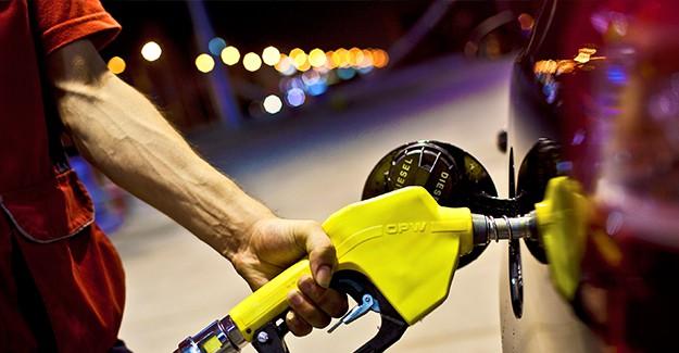 Benzine Bakın Ne Kadar Zam Geldi?
