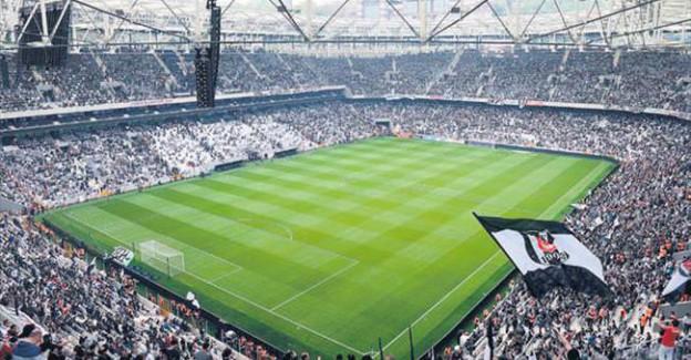 Beşiktaş Şampiyonluk Kupasını İstedi: Getirin Çabuk