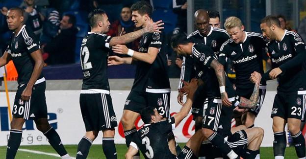 Beşiktaş'ta Şok! Dün Gece Acil Olarak Ameliyata Alındı