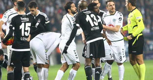 Beşiktaş'tan Konyaspor'a Flaş Teklif!