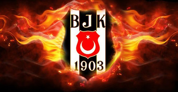Beşiktaş'tan Şok Transfer Açıklaması!
