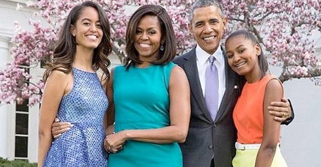 Beyaz Saray'a Veda Eden Obama Nerede Yaşayacak?
