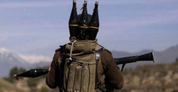 Bingöl'de Karakola Roketli Saldırı!