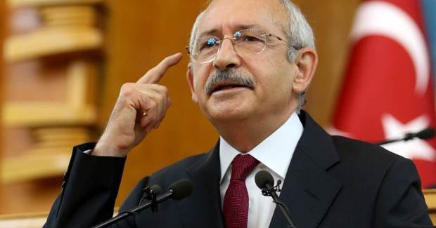 Bir Tepki de O isimden: Kılıçdaroğlu'na Rağmen Kan Akmayacaktır!