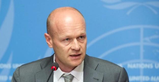 BM'den Türkiye'nin Önerisine Destek Geldi