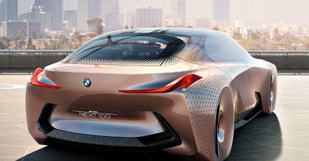BMW i-NEXT ne zaman yollara çıkıyor?