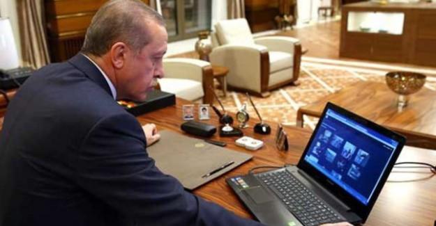 Bu Bir İlk! Cumhurbaşkanı Erdoğan'dan Bahçeli Sürprizi