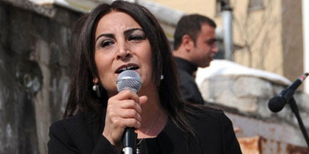 Bu da HDP Terörü: Meclis'in Aracıyla Terörist Taşıdı!