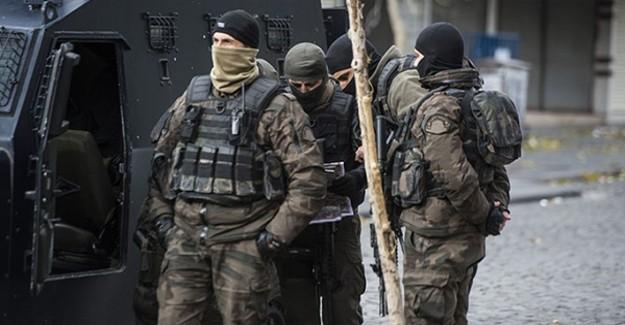 Bu İki Merkezde Öldürülen Terörist Sayısı 748'e Çıktı