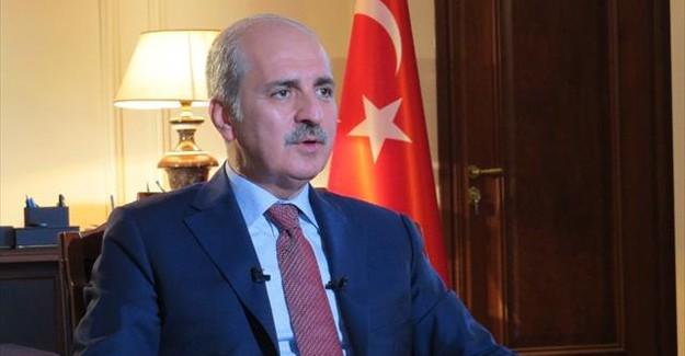 'Bu Savaşı Türk Milleti Kazanacak'