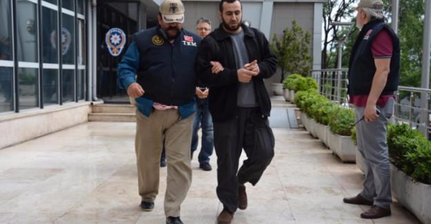 Bursa'da DAEŞ operasyonu: 3 kişi tutuklandı
