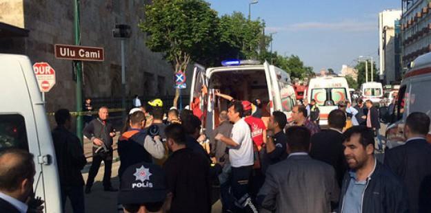 Bursa'daki Bombalı Saldırıyı O Örgüt Üstlendi!