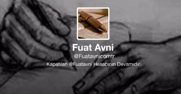 Çakma 'Fuatavni' yakalandı!