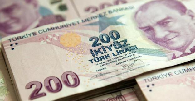 Çalışana Yılda 4 Bin 426 Lira Tazminat!