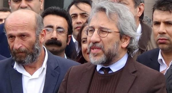 Can Dündar'a saldırı girişimine 1 tutuklama