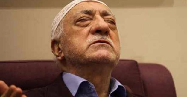 Gülen'e En Yakın İsim Açıkladı: Erdoğan'ı Büyüyle 10 Defa Öldürmek İstedi!