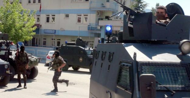 Çatışma Çıktı! 3 TİKKO'cu Öldürüldü