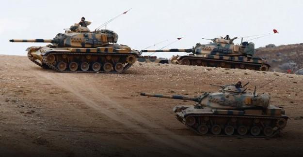 Cerablus'ta Verilen Şehit NATO Silahından!
