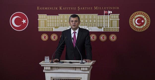 CHP: Bu Suikast Girişimi Doğrudan Türkiye'ye Yapılmıştır