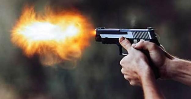 CHP Genel Başkan Yardımcısına Silahlı Saldırı!