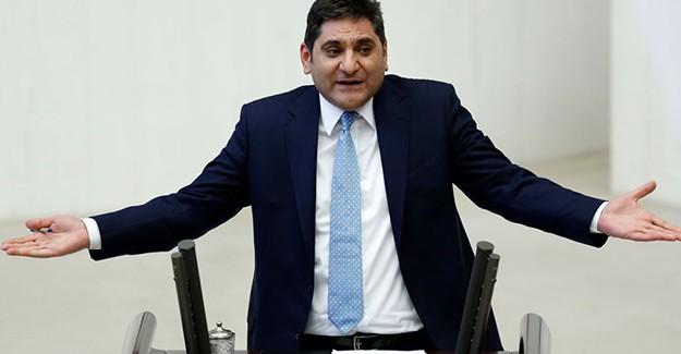 CHP Miletvekili'nden Güldüren İtiraf