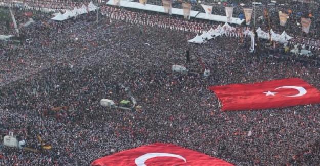CHP Yenikapı İçin Harekete geçti! Meydana Böyle Gelecekler