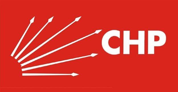 CHP'de 'Devlet Bahçeli' İstifası