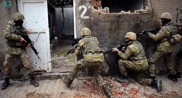 CHP'den Skandal Talep: Operasyona Katılan Askerler Yargılansın!