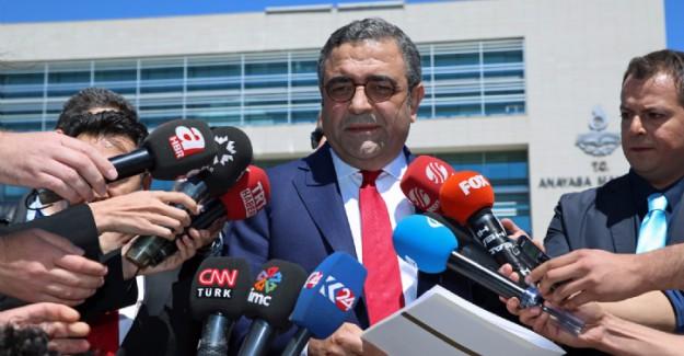 CHP'den Tarihi Çark! Dokunulmazlıklara İlk İtiraz CHP'nin Kürt Vekilinden Geldi