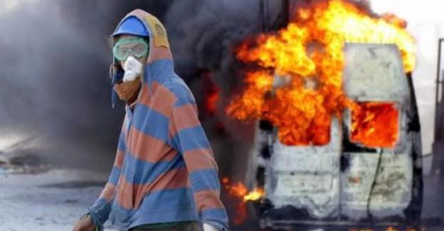 CHP'den Yeniden Gezi Çağrısı!