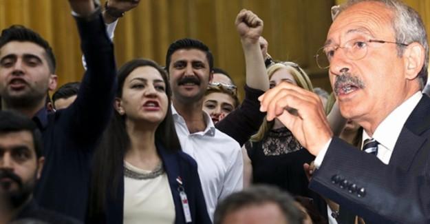 CHP'nin Küfürbazları Tespit Edildi! Bakın O Çapulcuları Meclis'e Kim Sokmuş?