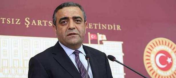 CHP'nin PKK Destekçisi Vekilden Davutoğlu'yla İlgili Küstah Açıklama!