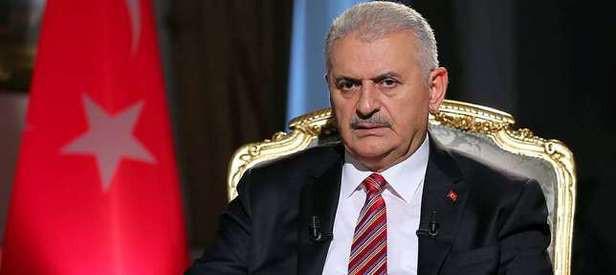 CHP'nin Yenikapı Cevabına Başbakan'dan İlk Yorum: En Azından...