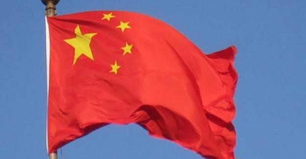 Çin, Türkiye'ye Yönelik O Uyarıyı Kaldırdı