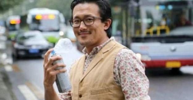 Çin'de bir şişe temiz hava 20 Dolar