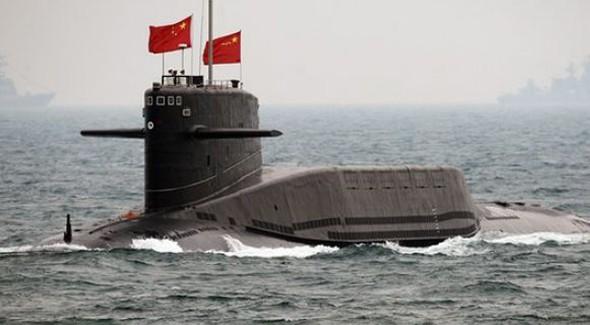 Çin'den Savaş Çıkaracak Hamle! İçi Nükleer Silah Dolu
