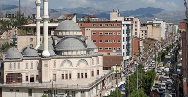 Cizre'ye 1250 Yeni Konut Müjdesi