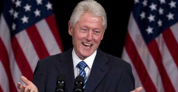 Clinton'ın Amerikalılara Örnek Gösterdiği Türk