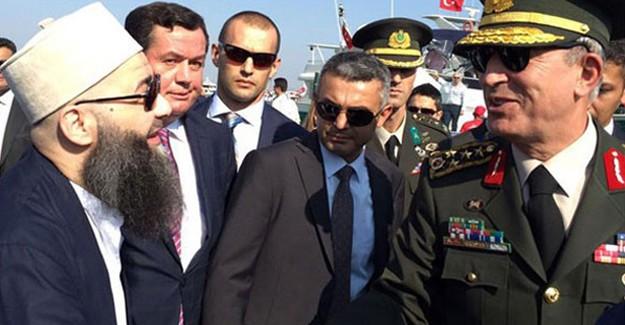 Cübbeli Ahmet Hoca Genelkurmay Başkanı ile Ne Konuştu?