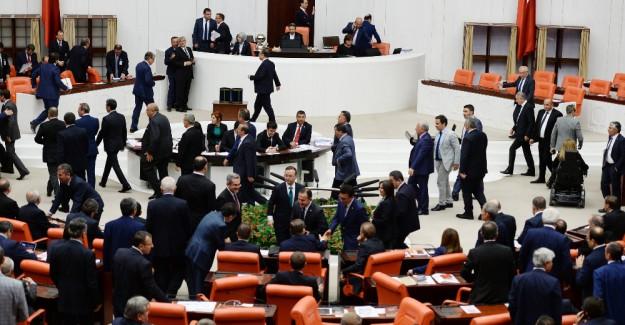 Cuma da Olmazsa Türkiye Referanduma Gidiyor