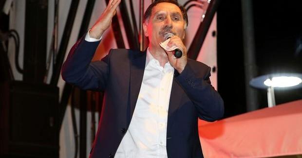 Cumhurbaşkanı Başdanışmanı MHP'lilerden özür diledi